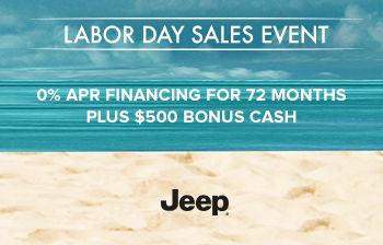Labor Day Leasing Car Deals